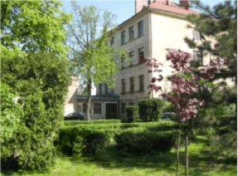 Zdjęcie budynku szkoły