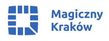 Logo strony Krakow.pl